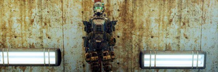 Гайд fallout 4 far harbor: броня и костюмы