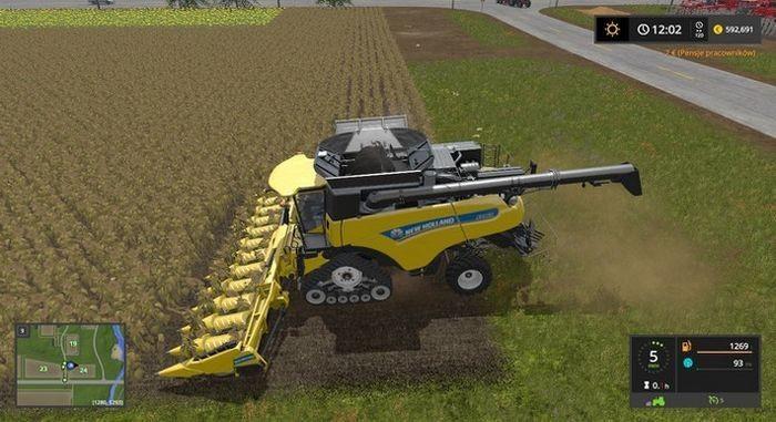 Гайд farming simulator 2017. зерно, семена и солома
