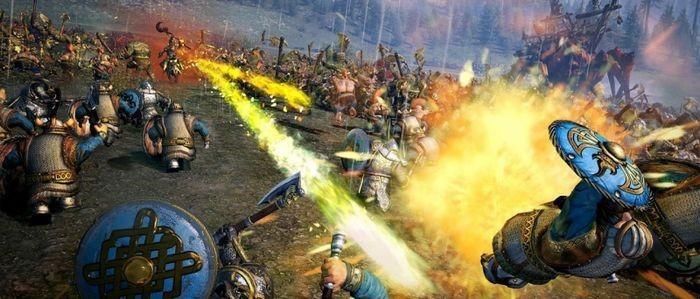 Гайд по экономике и магии в total war: warhammer