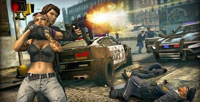 Геймеры считают, что игры не порождают насилие