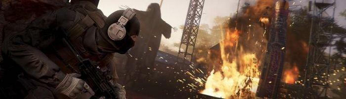 Ghost recon: wildlands: новые подробности режима ghost war