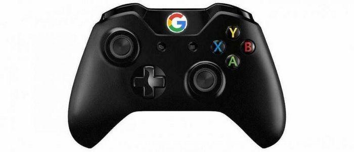 Google выходит на рынок игровых приставок