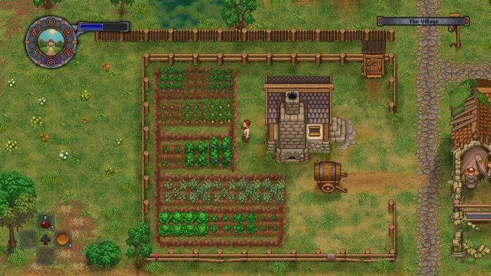 Graveyard keeper - рецепты/чертежи алхимии