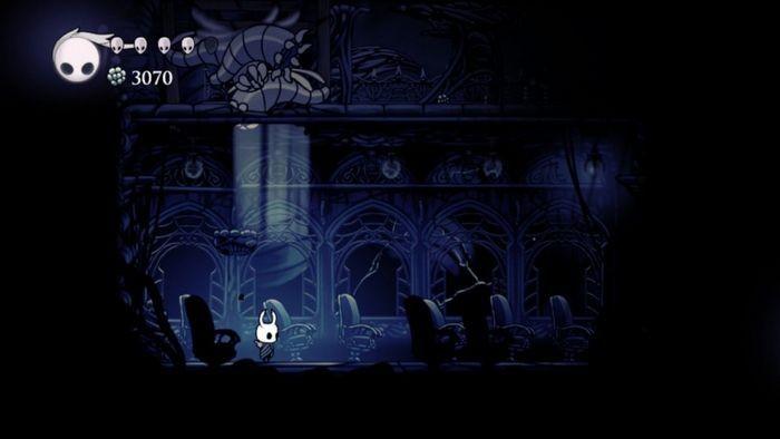 Hollow knight: обзор