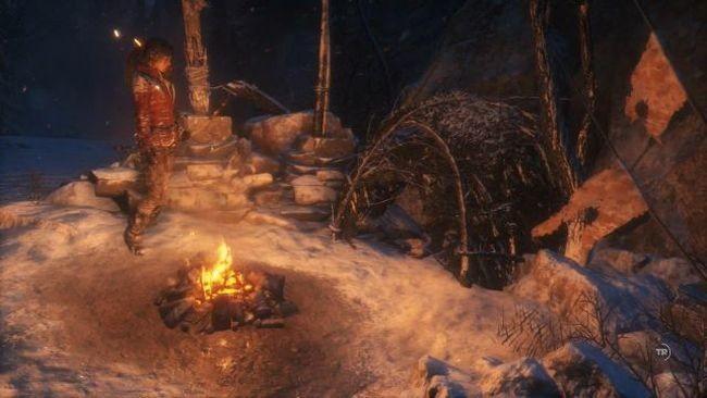 Холодный прием | сибирская глушь