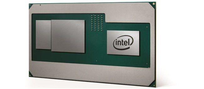 Intel и amd анонсировали совместный продукт
