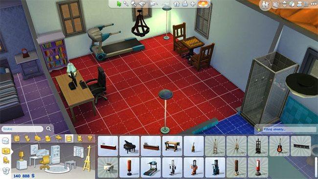 Интерьер и выбор мебели