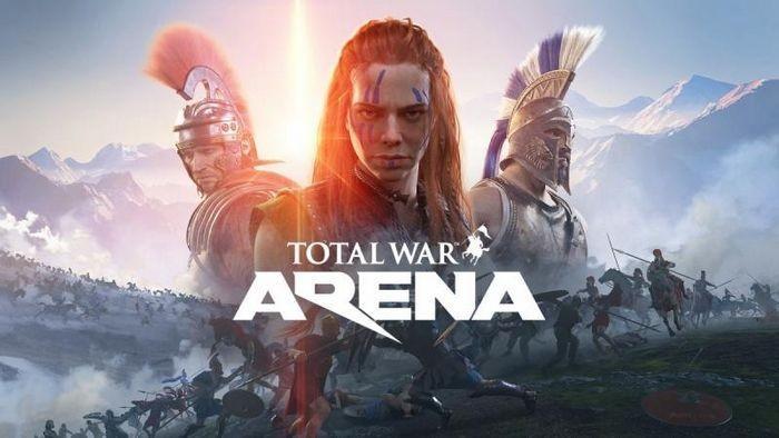 Интервью с разработчиками total war: arena