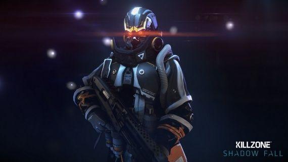 Killzone shadow fall обзаведётся бесплатными мультиплеерными картами