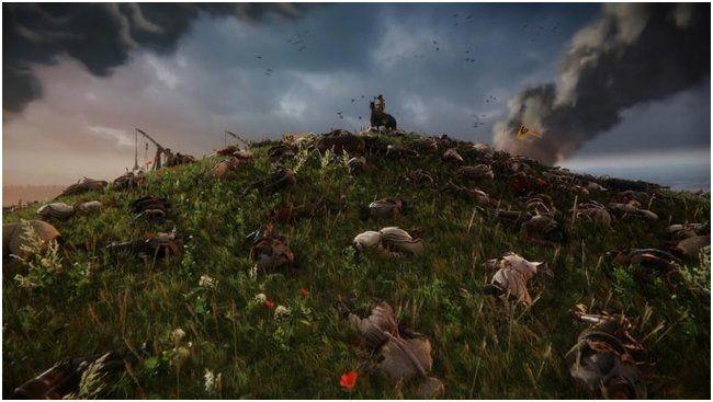 Kingdom come: deliverance – когда выйдет патч 1.3?