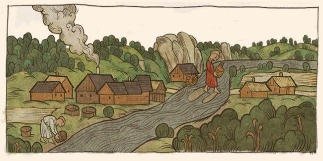 Кодекс - v