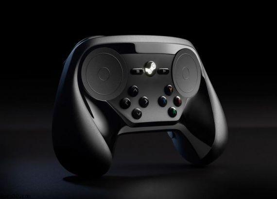 Контроллер steam должен выйти в октябре или ноябре 2014 года