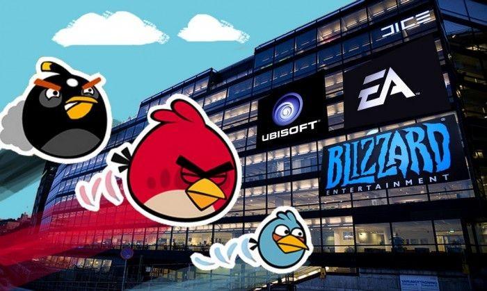 Кри 2013: закат игровой индустрии
