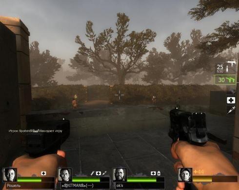Left 4 dead 2: превью по демо-версии