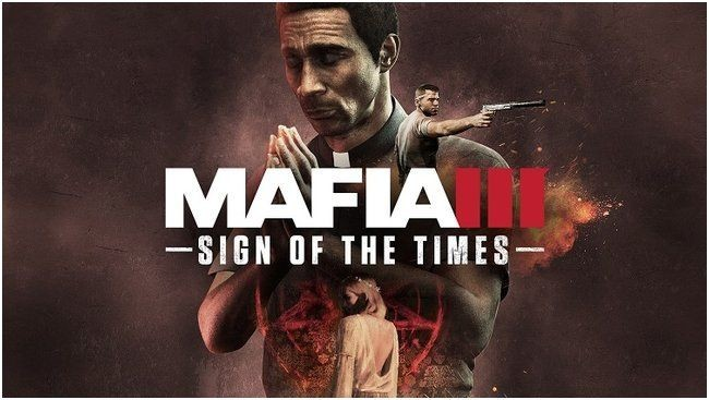 Mafia iii / dlc «знамения времён»