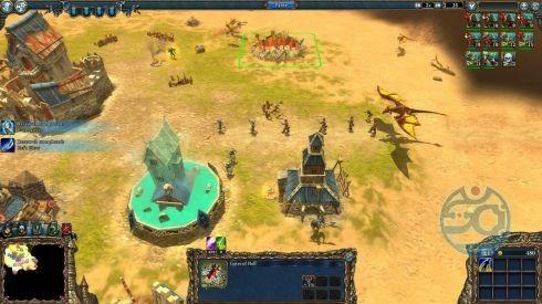 Majesty 2: monster kingdom: обзор