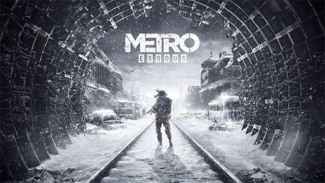 Metro exodus - огромные уровни, новые враги и другие подробности
