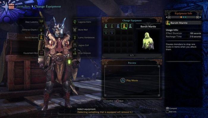 Monster hunter: world: быстрый заработок (фарм) игровой валюты