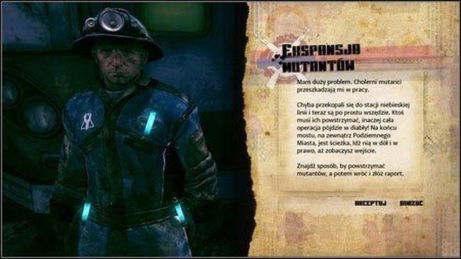Надзиратель джонс / экспансия мутантов (1)