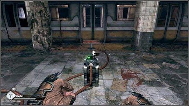 Надзиратель джонс / экспансия мутантов (2)