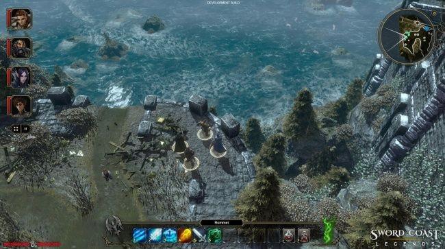 Новинка по dungeons dragons выйдет в 2015 году