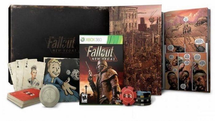 Нужны ли коллекционные издания игр игровой индустрии