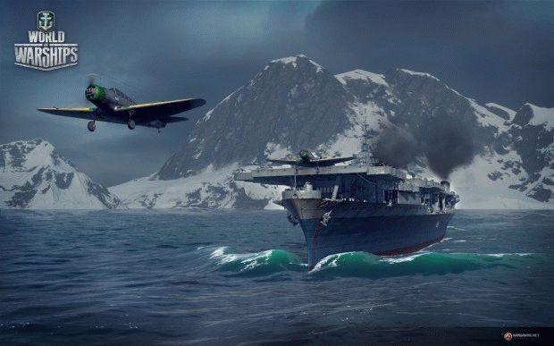 О музыке в world of warships. читаем и слушаем! часть 1
