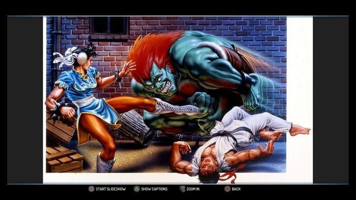 Обзор street fighter: 30th anniversary collection