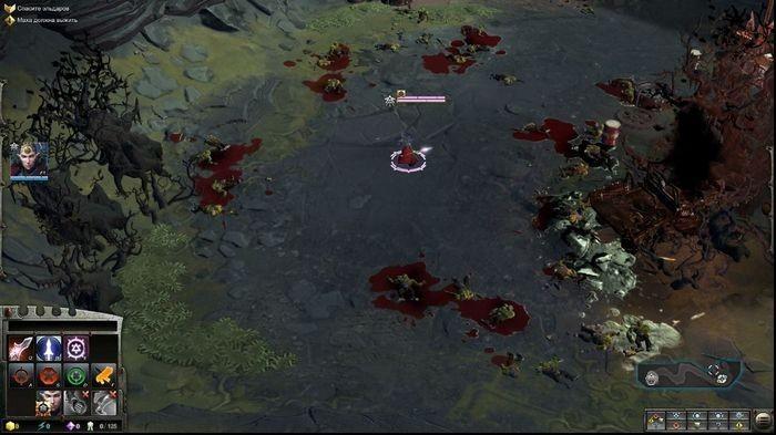 Обзор warhammer 40.000: dawn of war iii