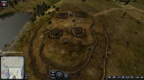 Order of war: обзор