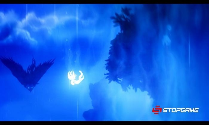 Ori and the blind forest: обзор