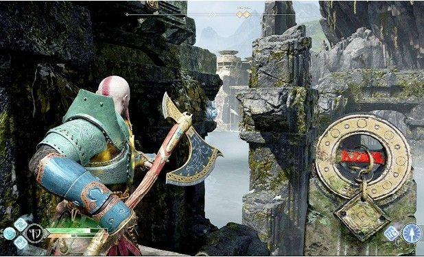 Озеро девяти #15 – застава светлых эльфов