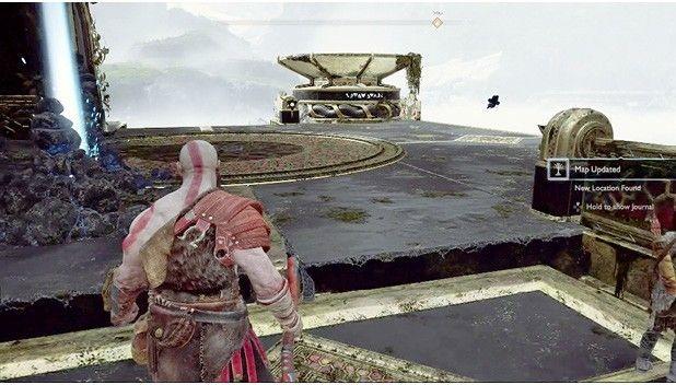 Озеро девяти #20 – башня альфхейма