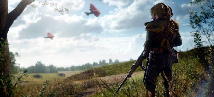Полное прохождение battlefield 1: все задания и главы