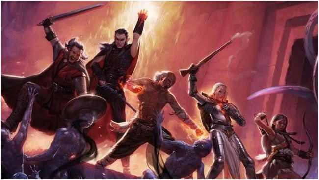 Private division выпустит новую игру от создателей fallout