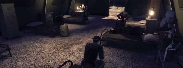 Прохождение alekhine's gun #2: от омерты до задания живёшь только дважды