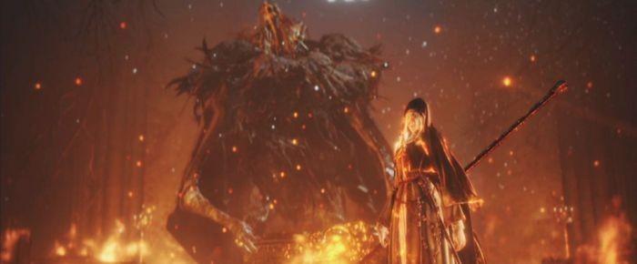 Прохождение dark souls 3: ashes of ariandel №2: от поселения воронов до сестры фриде