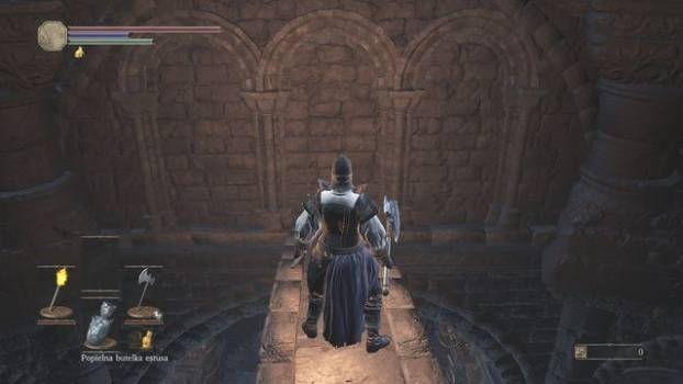 Прохождение dark souls 3. очищающая часовня
