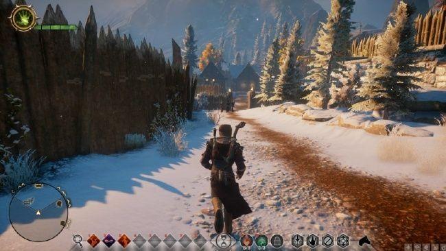 Прохождение dragon age inquisition – сезон ii