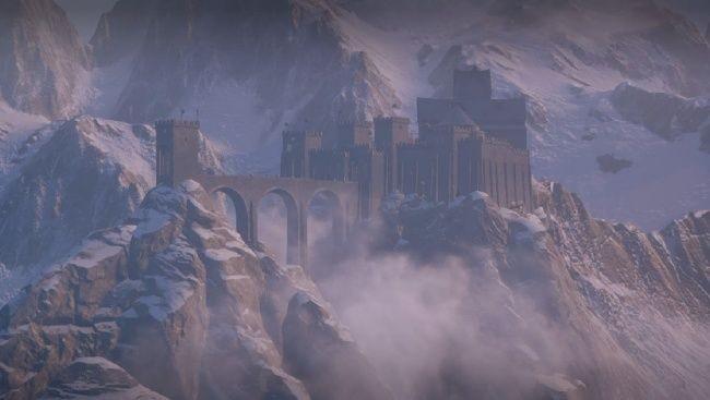 Прохождение dragon age inquisition – сезон iii