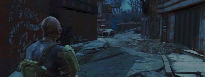 Прохождение fallout 4: воссоединение и опасные мысли