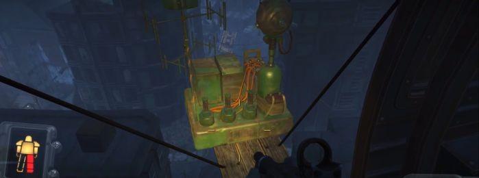 Прохождение fallout 4 - задания подземки #2: от станции рендольф до флюгера