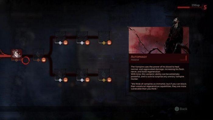 Прохождение | гайд | vampyr