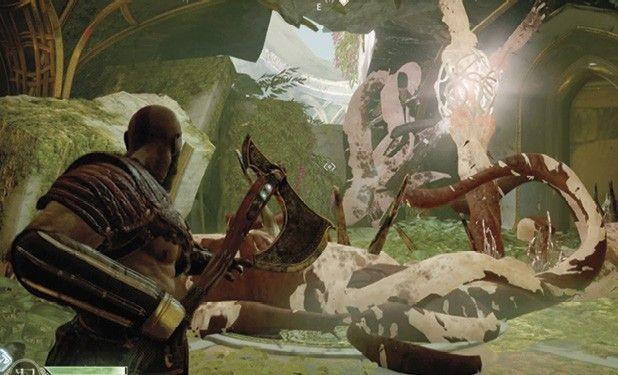 Прохождение god of war #15