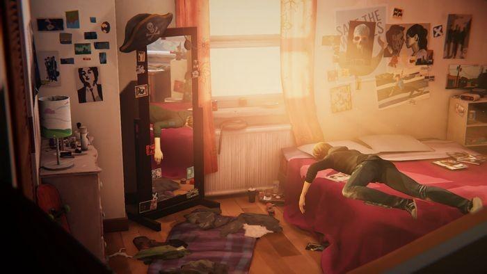 Прохождение игры life is strange: before the storm - episode 1: awake