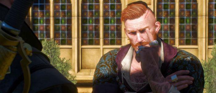 Прохождение игры ведьмак 3: каменные сердца: основной сюжет #2