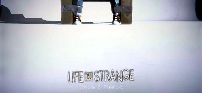 Прохождение life is strange: эпизоды 1, 2, 3, 4, 5