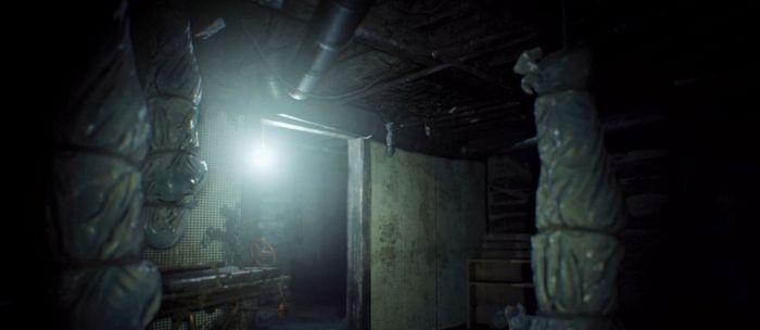 Прохождение resident evil 7: biohazard №1: гостевой домик, новоселье и старый дом