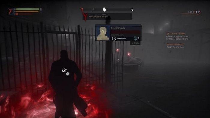 Прохождение vampyr – глава ii