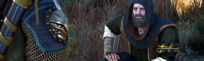 Прохождение ведьмак 3: дикая охота - острова скеллиге. часть вторая